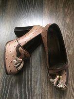 Туфли Coccinelle