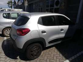 2018 Renault Kwid 1.0 Dynamique Auto For Sale
