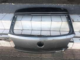 Vw polo 6 tailgate