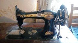 Продам швейную машинку Singet