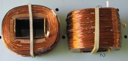 Провод обмоточный медный 0,5мм