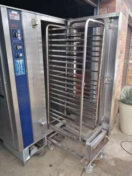 20 pan convection and steam oven