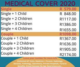AFFORDABLE MEDICAL COVER