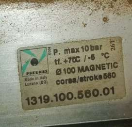 Pneumatic air cylinders Price Negotiable