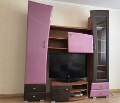 Стенка в зал мебель