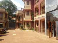 4 bedroom apartment in Ntinda -Naguru at 1800$ 0