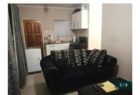 One bedroom cottage to let