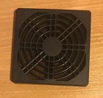 Пылевой фильтр Fansis для вентиляторов размером 80 х 80 мм
