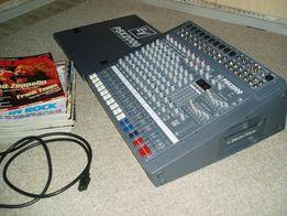 Активный микшерский пульт Electro Voice PSX-2000 - (цена снижена)