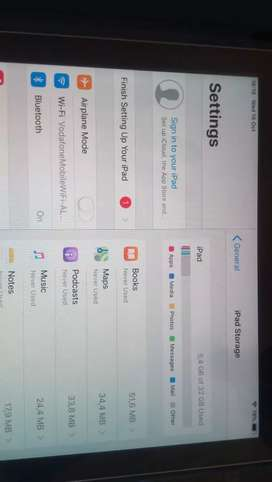 List of iPads and Phones available