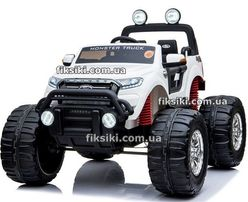 Детский электромобиль M 4013ЕБЛР-1, Monster Truck, Дитячий електромоб.