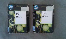 Картридж для принтера-МФУ HP C6615DE №15