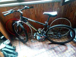 велосипед горный стрит дерт