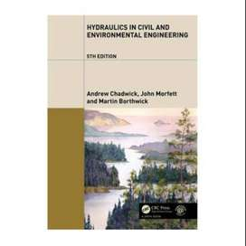 Hydraulics in Civil and Environmental Engineering (Price Neg)
