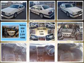 Volvo 850 spares for sale.