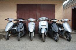 Скутер мопед Honda Dio New хонда дио діо
