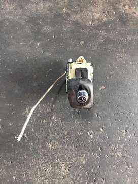 MERCEDES BENZ W204 GEAR SELECTOR FOR SALE