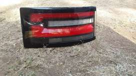 Land Rover Discovery Right Tail Light for 2017 to 2018