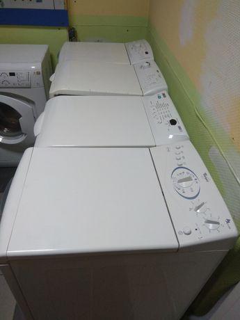 Продажа стиральных машин с вертикальной загрузкой Киев - изображение 1