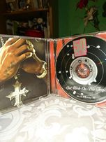 50 cent cd