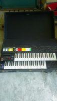 Клавишник Vermona