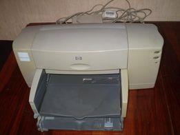 Принтер hp deskjet 845c