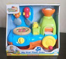 продам детскую игрушку Моя первая пицца