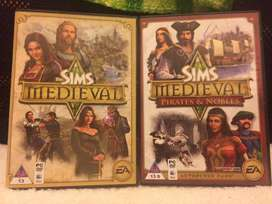 Sims Medieval PC game