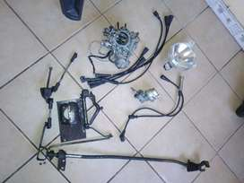 VW Citi Golf Mk1 spares for sale,selling as combo not loose.best price