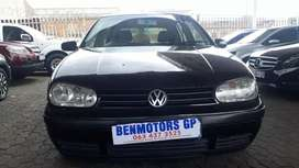 2005 Vw Golf4 Engine1.6