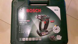 Bosch ergonomic 18 V