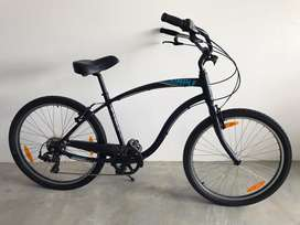 Giant Simple 7 bicycle