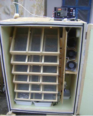 инкубатор окси от 100 до 3000 кур.яиц. инкубаторы цена Херсон