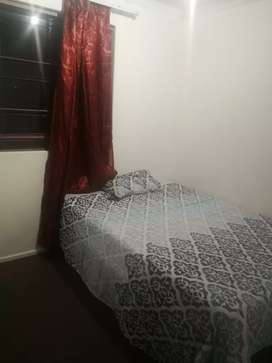 A room to rent in a 2bedroom flat