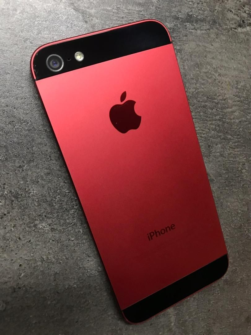 Apple iPhone 5 0