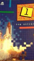 Tom Hutchinson. English Project 1. Oxford University Press