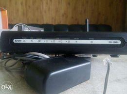 Продам D-Link DSL-2640U
