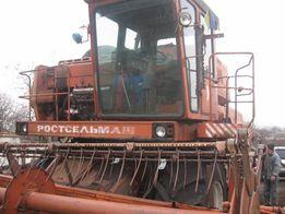 Продам Комбайн ДОН - 1500