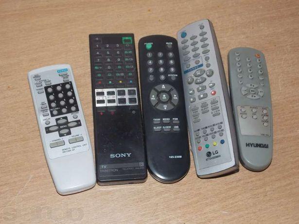 Ремонт пультов от телевизоров,от кондиционеров,приставок,от DVD Одеса - зображення 1