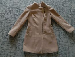 Пальто кашемировое р- р 46