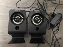 Колонки Sony SRS-A201