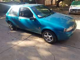 Ford fiesta for sale,READ THE ADD