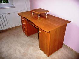 biurko duże