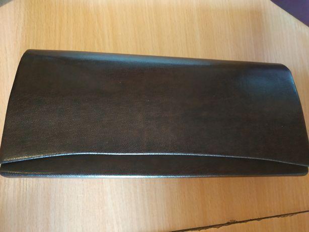 Torebka kopertówka brązowa Nowy Sącz - image 4