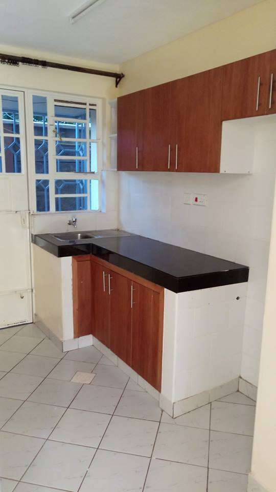 ONE BEDROOM TO LET IN RUAKA 0