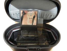 Бьюти кейс чемоданчик для косметики бренд samsonite сумка чемодан клад