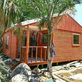 Affordable quality Wendies and wooden houses