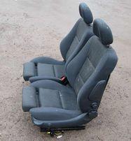 Продам сидения RECARO №78(с выдвижными валиками)