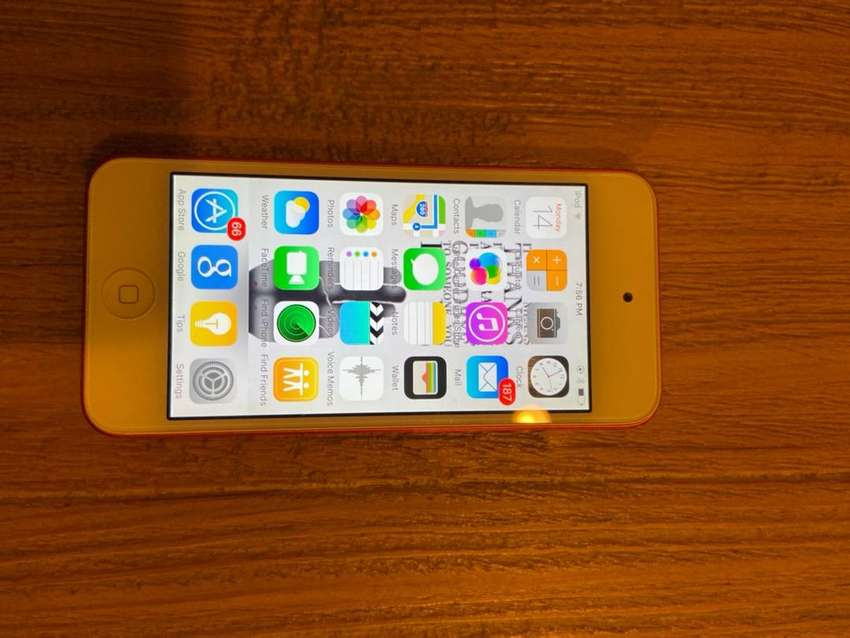 iPod touch 32GB 0