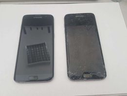 Wymiana Wyswietlacza Szyby Samsung S6 S7 S7edge S8 s9 plus J3 J5 A5 A8